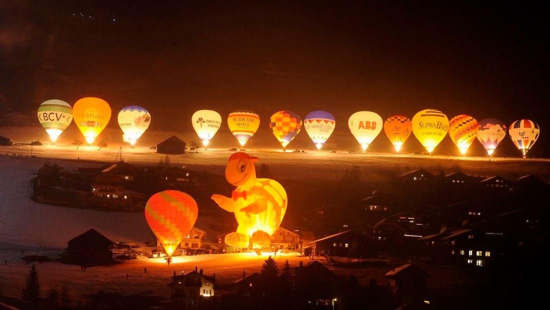 Flytec Balloon 4 updates